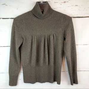 Vertical Design | 100% Cashmere Sweater, Size M